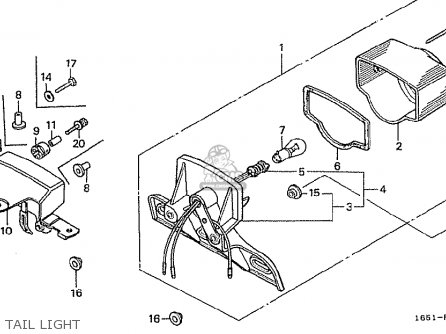 Bolt-washer,6x16 photo