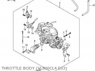 Sensor Assy, Throttle Sub photo