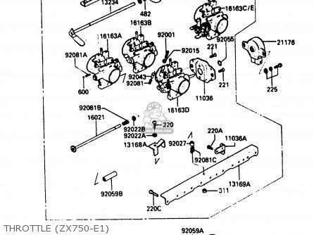 kawasaki zx7r wiring diagram  kawasaki  free engine image