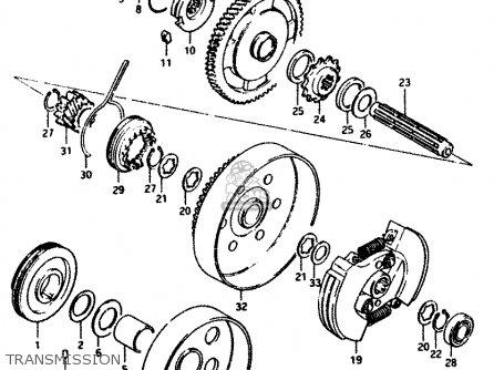 Used Suzuki Car Parts