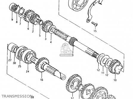 gear first driven fits ax100 1996 t general export e01 p9 rh cmsnl com suzuki ax 100 manual de usuario suzuki ax 100 manual de despiece