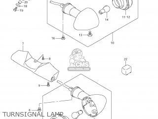 Lamp Assy, Rear photo