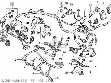 cbr 600 wire diagram wiring diagram kawasaki wiring diagrams 97 honda cbr 600 wiring diagram wiring