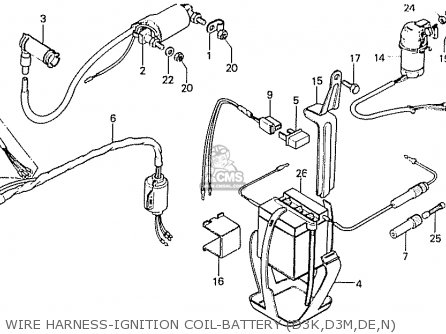 Yamaha Raptor Wiring Diagram
