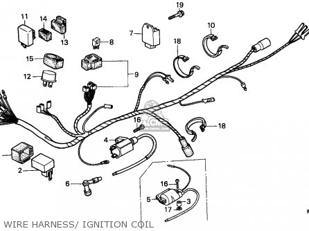 COIL,ASSY IGN