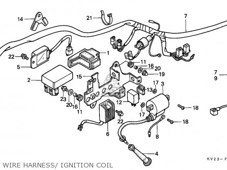 Wire Wheel Key further Honda 4 Wheeler Wiring Diagram likewise Mercedes Test Track furthermore Wiring Diagram For Honda 350x in addition Honda Xl 200 Wiring Diagram. on 1984 honda big red 200 wiring diagram