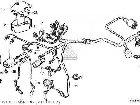 Harness Wire photo