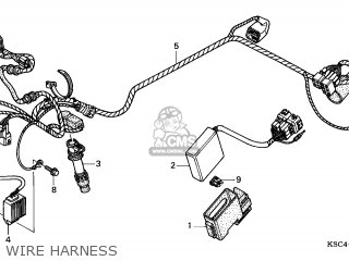 Crf250x Wiring Harness - Wiring Diagram Direct learned-demand -  learned-demand.siciliabeb.itlearned-demand.siciliabeb.it