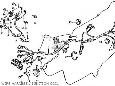 honda cm450a wiring diagram nilza net on simple chopper wiring diagram 1980 honda cm 400e