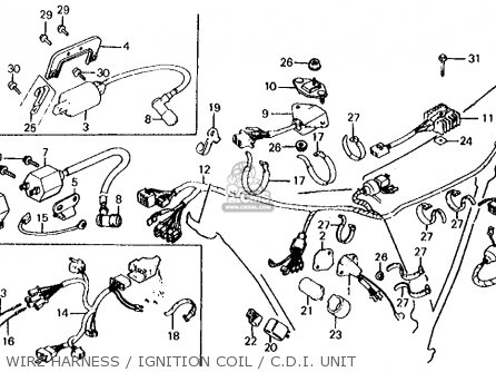 1981 honda xl125s wiring diagram 4 7 fearless wonder de \u2022 1978