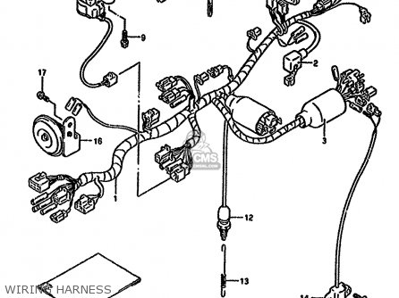 (3710012D11) LOCK ASSEMBLY,STEERING