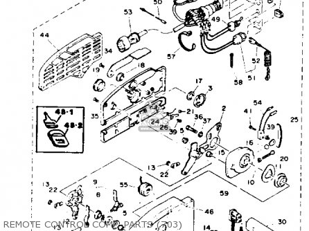 130trq 1992 Parts Lists And Schematics
