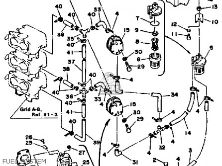 yamaha-150175200-etj-1986-fuel-system_mediumyau0122b-7_e196 Yamaha Remote Control Wiring Diagram on yamaha f115 wiring-diagram, yamaha outboard electrical diagram, yamaha 90 hp outboard diagram,