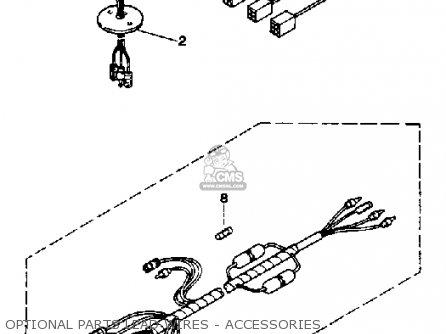 200trq 1992 Parts Lists And Schematics