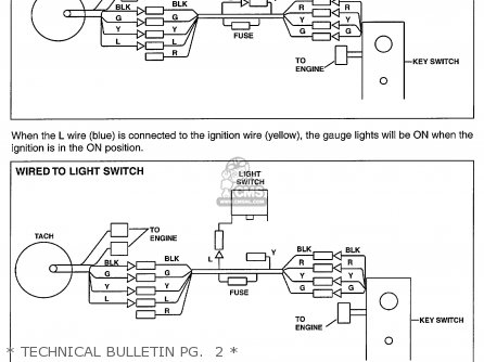 Yamaha 150 175try 2000   Technical Bulletin Pg   2