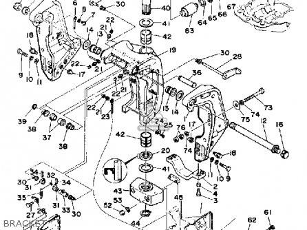 Yamaha Pro V 150 Wiring Diagram