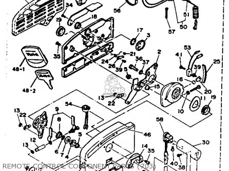 Turr 1993 Parts Lists And Schematics