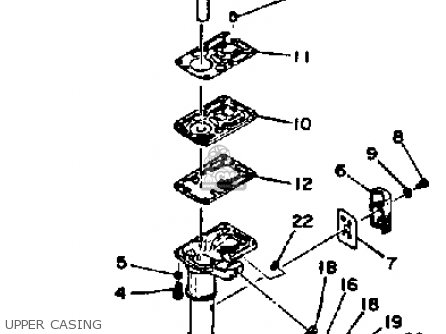 mercruiser ignition wiring diagram  mercruiser  free