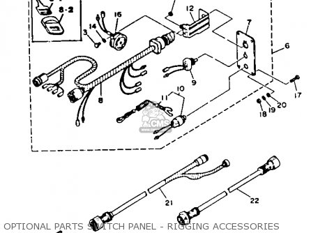 Lenco Trim Tab Wiring
