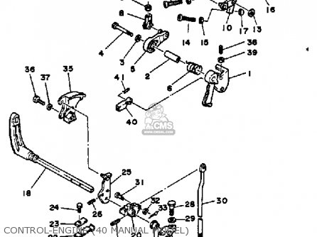 CDI in addition Partslist in addition Melex Golf Cart Wiring Diagram also Watch moreover Rmx 250 Wiring Diagram. on yamaha starter generator wiring diagram