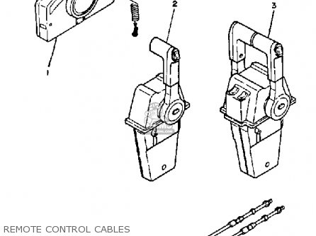 Quicksilver Control Wiring Diagram