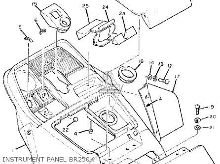 yamaha tt500 wiring diagram yamaha bravo wiring diagram