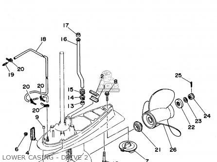 Yamaha C115trs 1994 Parts Lists And Schematics