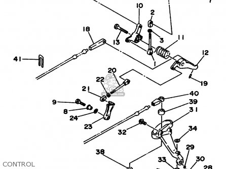 4 besides 1999 Yamaha Gp1200 Seat Assembly furthermore Kawasaki Bearing Ball 92045 1163 Part furthermore Outboard motor also Johnson Outboard Wiring Diagram. on suzuki boat motor 20