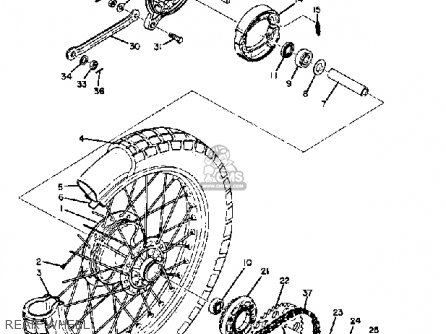 Yamaha Ct1 Wiring Diagram - Wiring Diagram Sheet on