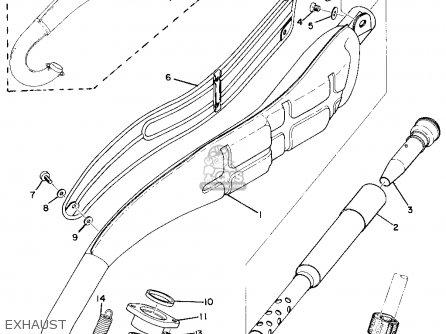 Mercruiser Tachometer Wiring