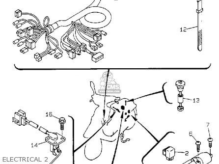 Yamaha Carburetor Adjustment Tool as well Yamaha Grizzly 125 Engine Diagram moreover Yamaha Zuma Carburetor Diagram also Yamaha Zuma Carburetor Diagram additionally 2006 Arctic Cat 400 Wiring Diagram. on polaris breeze wiring diagram