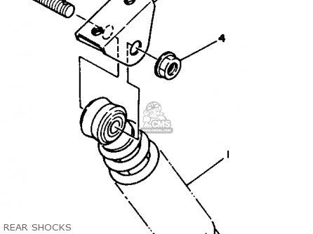 yamaha qt50 engine yamaha ysr50 engine wiring diagram