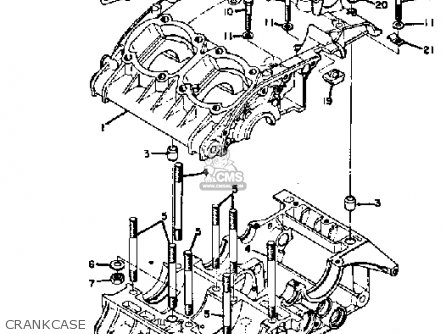 Yamaha DS7 1972 USA parts lists and schematics on