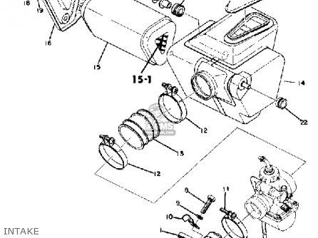 yamaha dt100 1974 usa parts list partsmanual partsfiche yamaha dt 100 wiring wiring diagram 1982 yamaha dt 100 #9