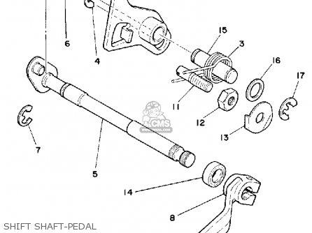 Yamaha Dt125 Carburetor Diagram