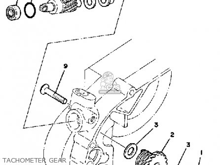 Xj 600 Wiring Diagram on 1981 Yamaha Maxim 550 Wiring Diagram
