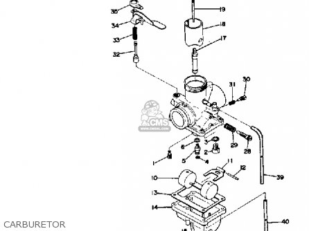 yamaha dt 175 wiring diagram 1979 dt 250 wiring diagram