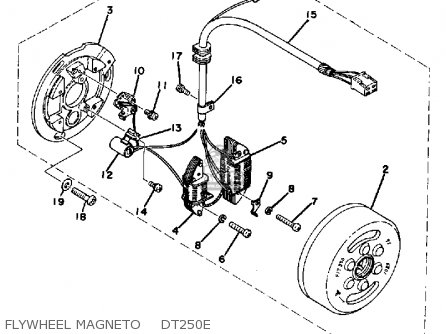 yamaha dt 250 wiring schematic with Partslist on Yamaha Fzr 600 Wiring Diagram as well Electrical Schematic Drawing Notes as well Honda Ct90 Wiring Diagram 1971 besides 1970 Cb350 Wiring Diagram moreover Yamaha Ttr 250 Wiring Diagram Free.
