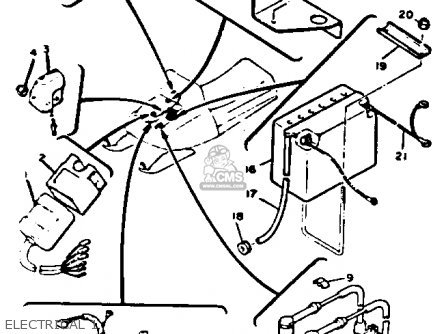 Snowmobile Yamaha Excel Iii Wiring Diagram Motorcycle Wiring