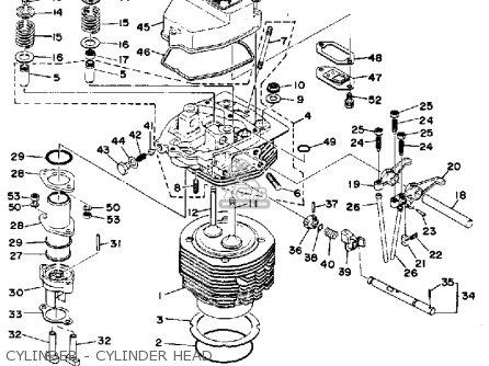 Motor Generator Set Schematic
