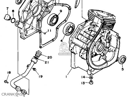 Yamaha Ef5000 Generator Manual