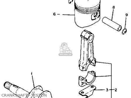 Yamaha Ef600 Generator Parts Lists And Schematics