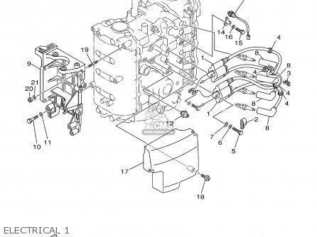 2003 yamaha outboard wiring diagram 1996 f150 fuel diagram