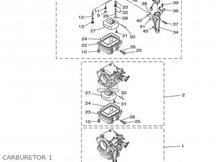 синхронизатор карбюраторов лодочного мотора