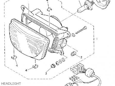 Yamaha Fzr N Usa Headlight Mediumyau H on 1992 Yamaha Fzr 1000 Fuel Pump