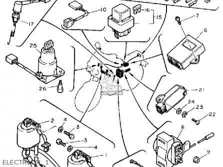 Disc Brake Assembly Diagram Aircraft Systems Aircraft Brakes 2 likewise Partslist further Honda Xr250 Wiring Diagram in addition Kdx 175 Wiring Diagram Diagrams And Schematics besides Spark Plug Wire Motorcycle Ignition Coil. on yamaha motorcycle schematics