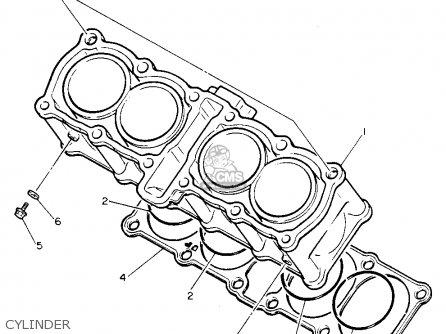 Reading Wiring Diagram Symbols besides Fire Engine Custom besides Yamaha Xj 900 Fuse Box furthermore Partslist besides Jaguar 4 2 Supercharged Engine Diagram. on xj 600 wiring diagram
