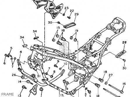 Harley Oil Pump Schematic