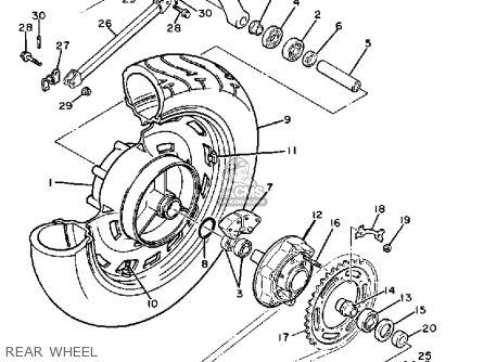 Harley Master Cylinder Schematic