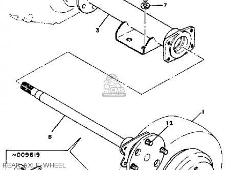 Yamaha G1 Golf Cart Engine in addition Honda Nc700x Wiring Diagram besides Yamaha 4 Wheeler Wiring Diagram as well Free Wiring Diagram Honda Jazz additionally 400ex Carburetor Diagram. on 1979 yamaha wiring diagram
